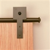 Cube Stick Strap - Oil Rubbed Bronze