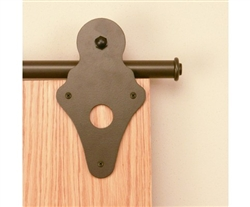 Ice Cream Cone Strap - Oil Rubbed Bronze
