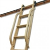 Wooden Hand Rails (2) - Maple