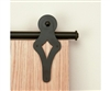 Palm-Leis Strap - Oil Rubbed Bronze