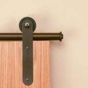 Stick Door Strap - Oil Rubbed Bronze