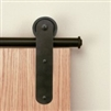 Stick Door Strap - Black