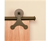 Tri-Star Strap - Oil Rubbed Bronze
