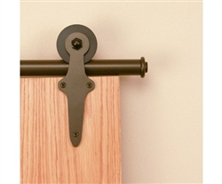 Wright Strap - Oil Rubbed Bronze
