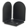 Dome Door Stop (non-handed), Black