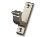 Vertical Rail Bracket for Hook/Rolling Hook Bracket